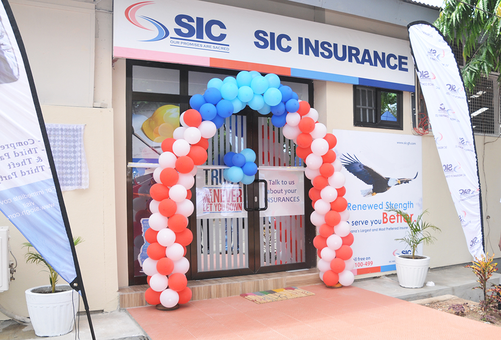 SIC Opens KNUST Branch