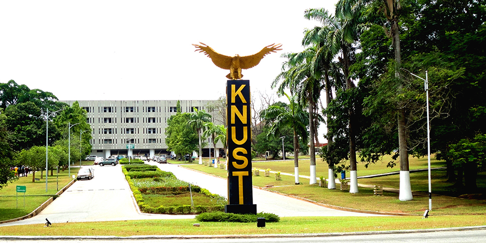 KNUST Students Win 5th National ARSO Essay Competiton