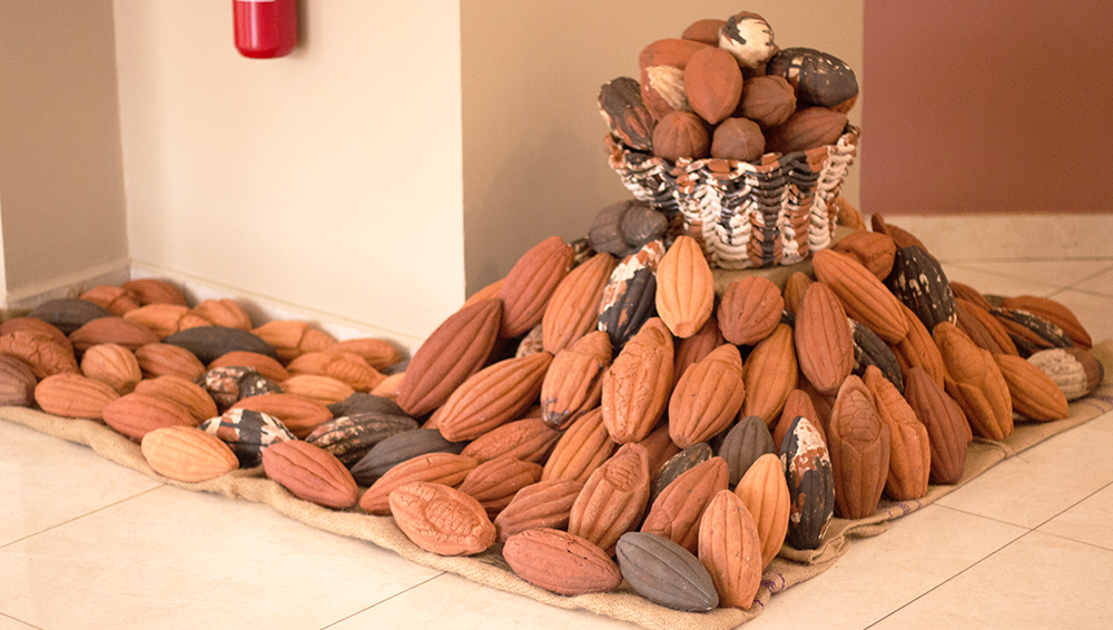 'Cocoa is About Ghana'; Mr. Adjei Reveals