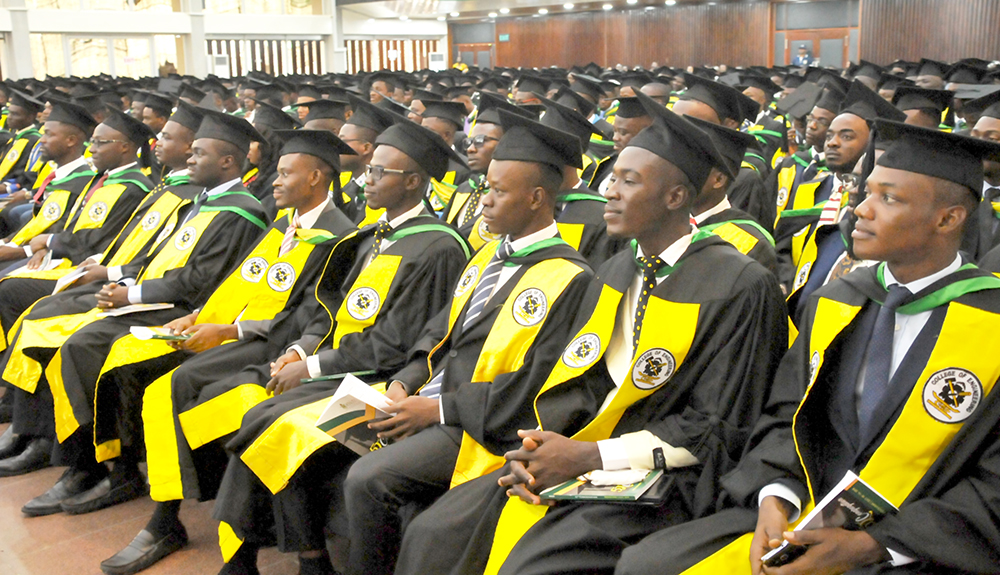 College of Engineering to Start New Postgraduate Programmes
