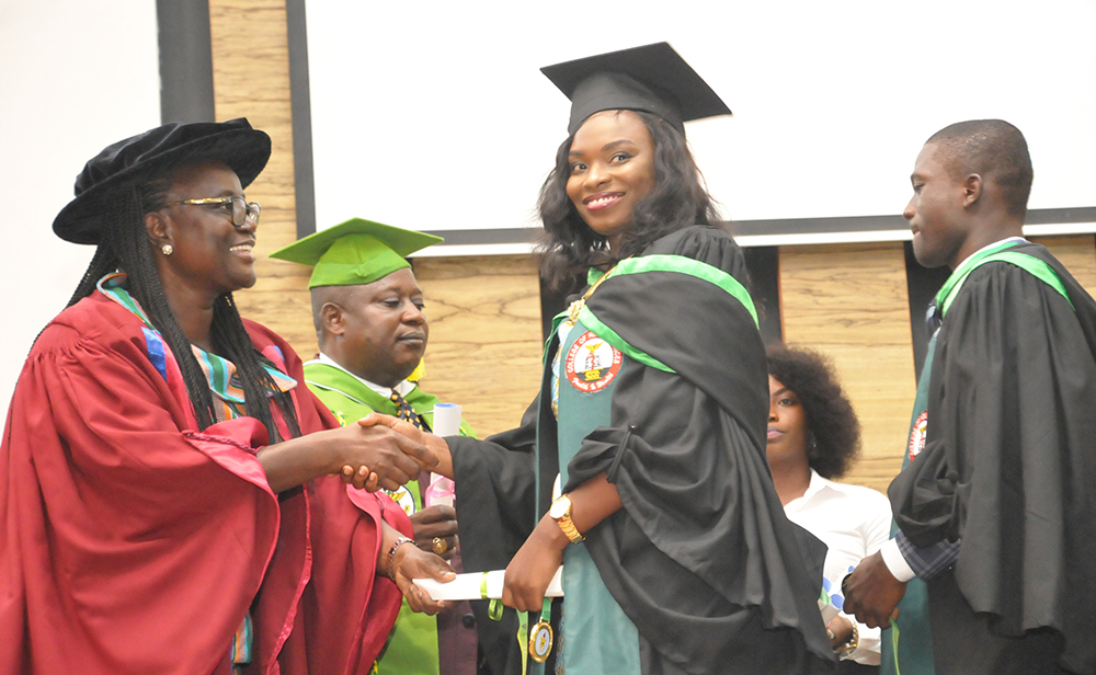 CoHS Provost Appeals to MoFA to Employ KNUST's Veterinary Surgeons
