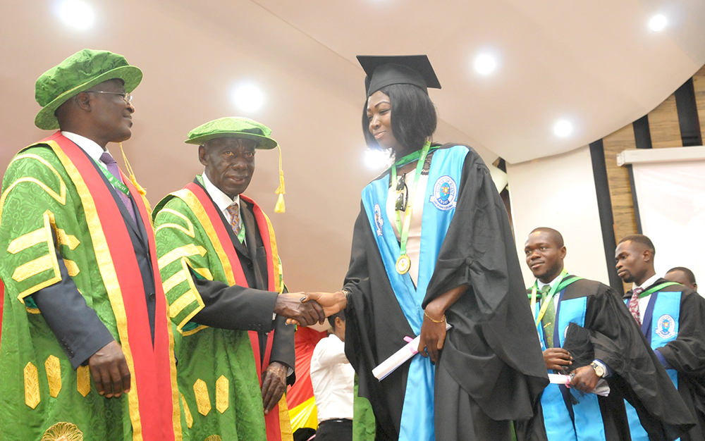 College of Science to Introduce PhD in Vision Science in 2018/2019 Academic Year