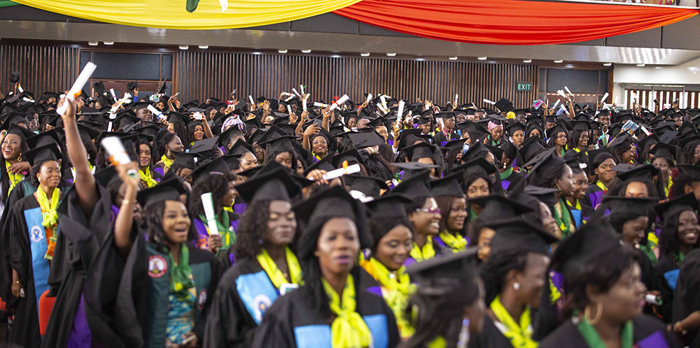 KNUST/MoH Marks 5 Years of Collaboration
