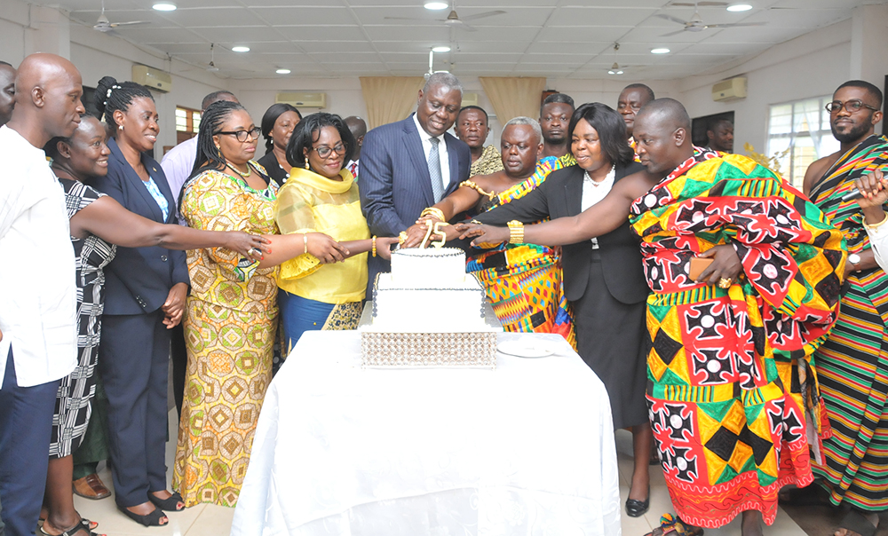 Faculty of Law celebrates 15th Anniversary