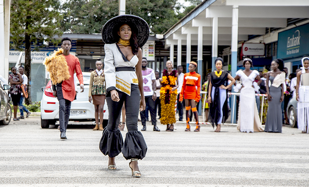 KNUST Graduate Exhibition and Fashion 2019