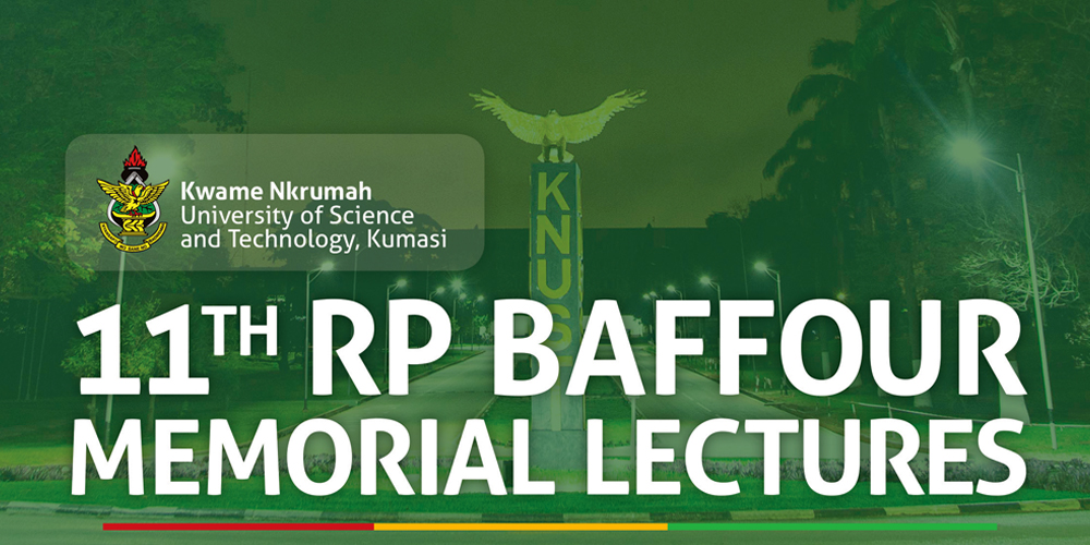 11th RP BAFFOUR LECTURES
