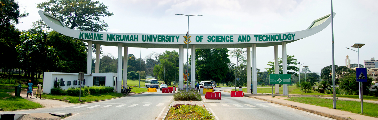 KNUST Ranked The Best University In Gh