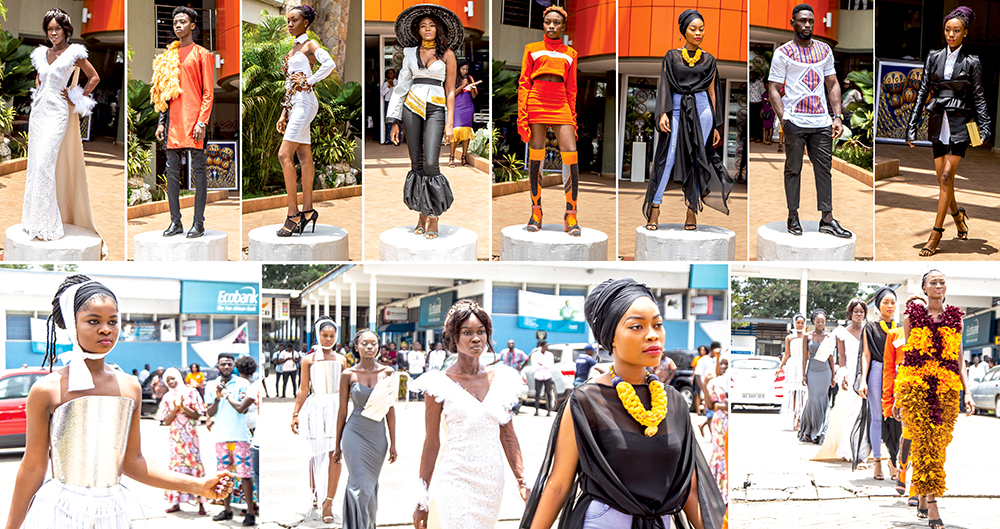 KNUST Graduate Exhibition and Fashion