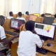 JHS Pupils Encouraged to Perform Better in ICT