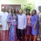 GIP Pays a Courtesy Call on Pro Vice-Chancellor