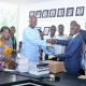 EPP Books Services Supports KNUST