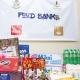 Food Bank for Needy Students