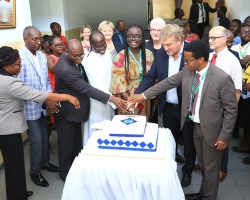 KNUST and Bonn University in Germany celebrate 20 years